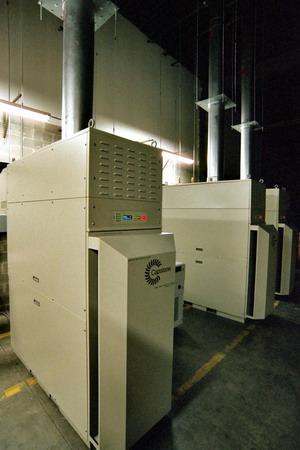 Автономное энергоснабжение, микротурбины, газовые генераторы