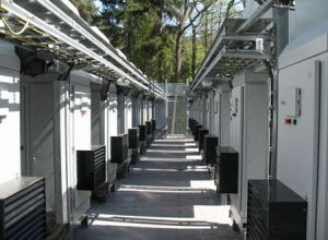 Микротурбина — ГТУ Calnetix – Elliott Energy — технические особенности и преимущества
